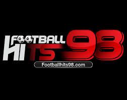 Footballhits98 ข่าวฟุตบอล นำเสนอข่าวกีฬาที่สดใหม่ ทันทุกข่าว ทันทุกแมตช์